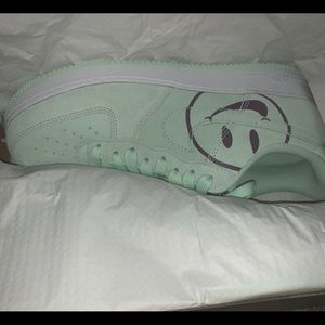 Have A Nike Day Air Forces